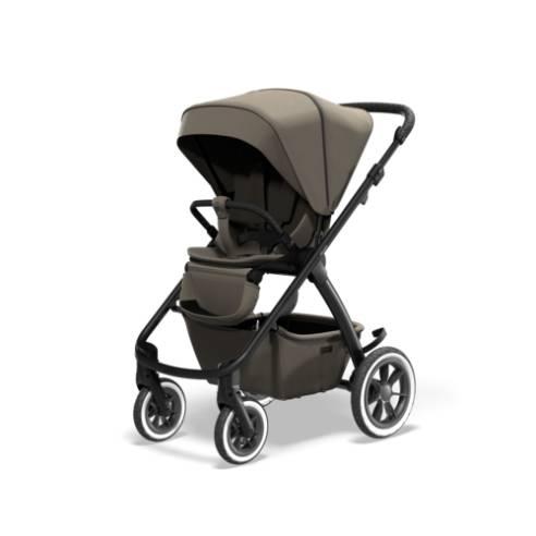 Otroški voziček Moon Relaxx Special Edition MUD 06