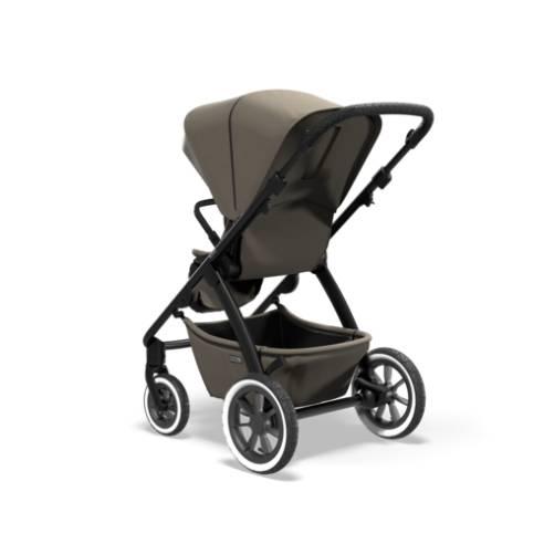 Otroški voziček Moon Relaxx Special Edition MUD 08