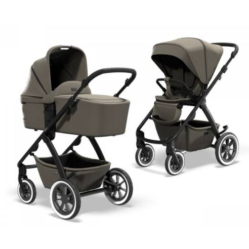 Otroški voziček Moon Relaxx Special Edition MUD 14