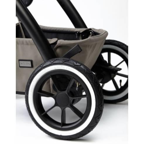 Otroški voziček Moon Relaxx Special Edition MUD 18