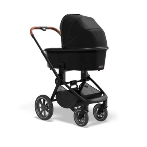 Otroški voziček Moon Resea S Basic 2022 black 03