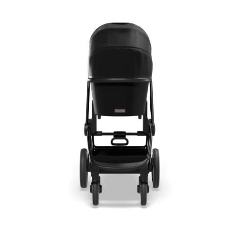 Otroški voziček Moon Resea S Basic 2022 black 04