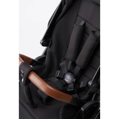 Otroški voziček Moon Resea S Basic 2022 black 14
