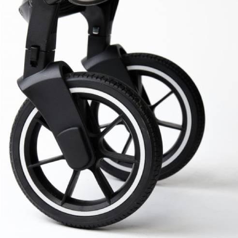 Otroški voziček Moon Resea S Basic 2022 black 17