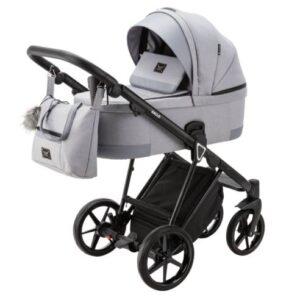 Otroški voziček adamex Gallo 01