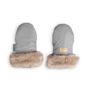 Zimske rokavice za otroški voziček 01