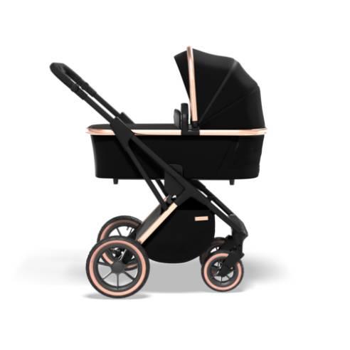 otroški voziček Moon Rocca Edition