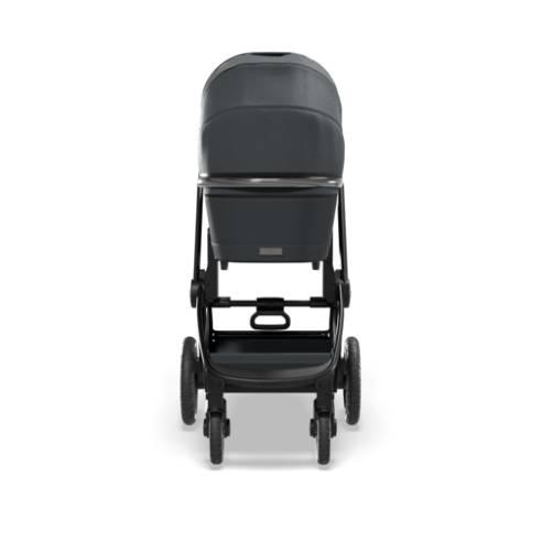 Otroški voziček Moon Resea S Anthrazit 05
