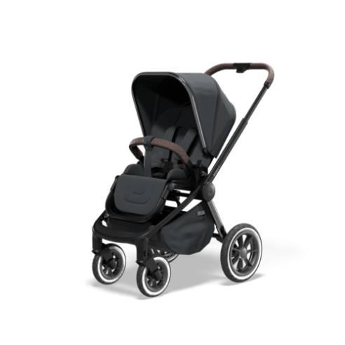 Otroški voziček Moon Resea S Anthrazit 06