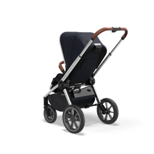 Otroški voziček Moon Resea S Basic navy 10