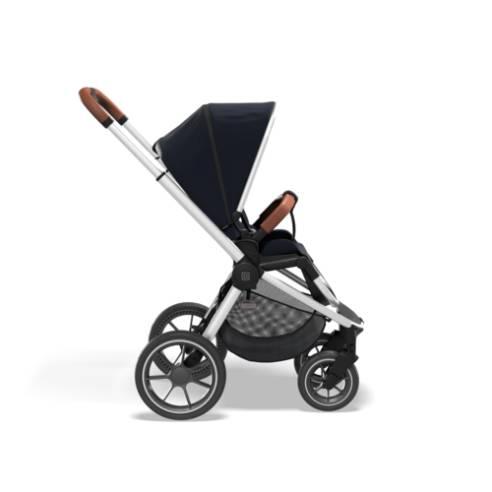 Otroški voziček Moon Resea S Basic navy 13