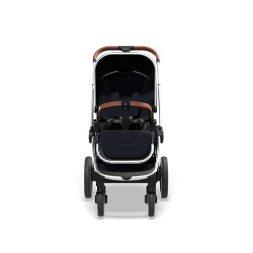 Otroški voziček Moon Resea S Basic navy 14