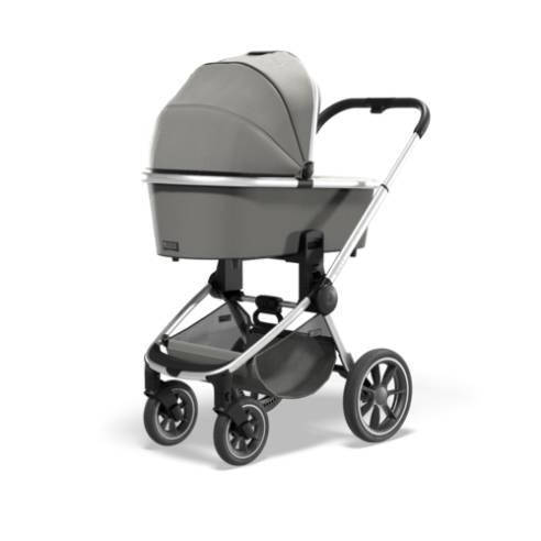Otroški voziček Moon Resea S basic shandow 05